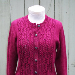 Copyright On Knitting Patterns : JCBriar Knitting